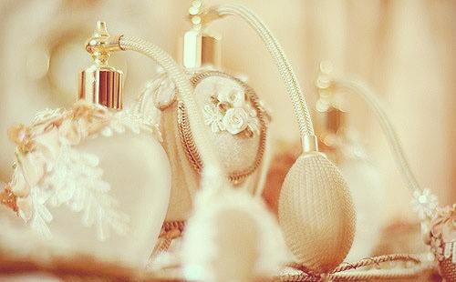 Vintage-Perfume-Bottles