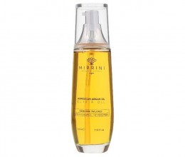 Mirrini ArganOil Bottle